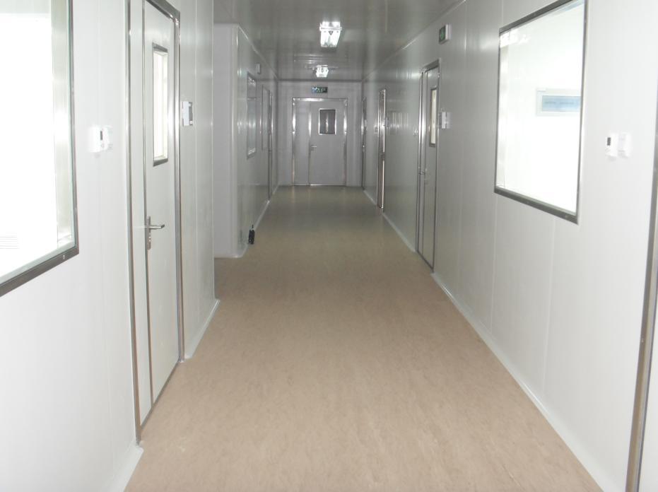 更衣室--更衣柜-天津松江生态俱乐部组培工程